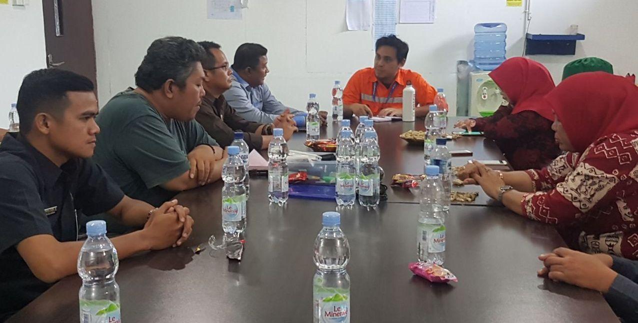 DPRD Nunukan Ancam Rekomendasikan Izin PT Duta Tambang
