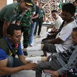 Panglima TNI Bantu Masyarakat Difabel