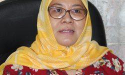 Ketua KPU Nunukan Hadiri Sidang Etik oleh DKPP