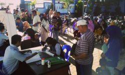 Imigrasi Nunukan  Buka Layanan Pembuatan Paspor di Sebatik