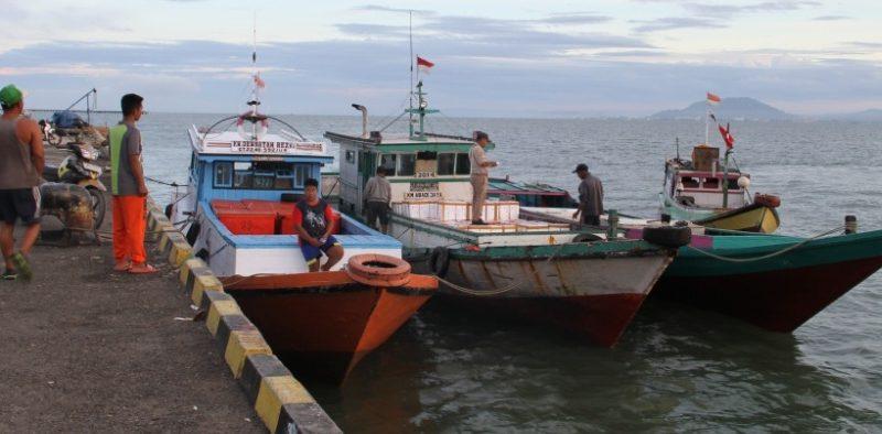 Malaysia Klaim Pelabuhan Batu Berada dalam Wilayah Negaranya.
