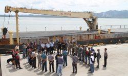 BC Nunukan: Kapal Vietnam Masuk ke Sebatik Secara Resmi