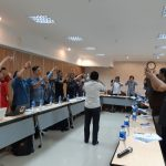 Pemberantasan Narkoba Terbentur Rendahnya Partisipasi Pemkot Samarinda dan Masyarakat