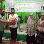 PT Pamapersada Gelar Safari Ramadhan