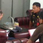 Sebelum Ditahan, Nasir Ali  Sempat Protes ke Jaksa