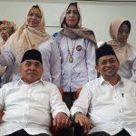 Hasil Hitung Cepat: Isran-Hadi Gubernur Kaltim 2018-2023