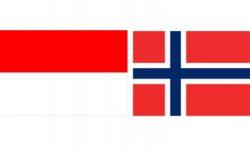RI-Norwegia Kerja Sama Pengelolaan Ruang Laut