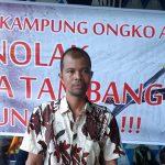 Tambang Batubara di Barong Tongkok Membahayakan Ibu Kota Kubar