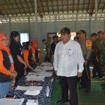 Pilgub Kaltim: Kondisi di Kutai Barat dan Mahulu Dilaporkan Aman