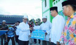 Gubernur Kaltara: Umat Islam Indonesia Wajib Bersyukur
