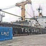 Kapal  Tol Laut  ke Sebatik dan Nunukan Masih Belum Beroperasi