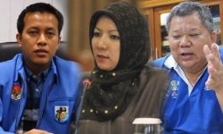 Rita Widyasari Dituntut 15 Tahun Penjara, Khairudin 13 Tahun