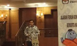 Ketua KPU Kaltim: Gunakan Hak Pilih, Rabu 27 Juni 2018