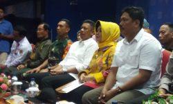 Sidrap Masuk Bontang, Neni: Keputusan Gubernur Sudah Tepat