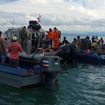 Tabrakan Speedboat di Sebatik, Korban Hilang Menjadi 5 Orang