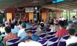 Safari Ramadhan FX Yapan: Banyak-banyak Mendekatkan Diri ke Allah SWT