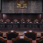 Putusan MK Larang Anggota DPD dari Unsur Partai Politik