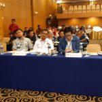 Rekapitulasi Penghitungan Suara di Samarinda Tanpa Saksi Paslon No 1