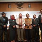 H Isran Noor-H Hadi Mulyadi Gubernur dan Wagub Kaltim Terpilih 2018-2023