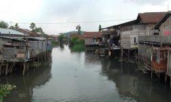 Penduduk Miskin Kaltim: Di  Desa 118.440 Orang,  Di Kota 100.450 Orang