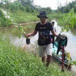 Investasi Ekologi untuk Sungai Karang Mumus Sehat