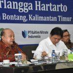 Airlangga Hartarto di PKT: Indonesia Menuju Negara Industri Terbesar di Dunia
