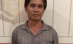 Ibrahim Kampiu Ditahan Polisi karena Setubuhi Anak Tirinya