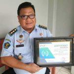 80 Persen Napi di Lapas Nunukan dari Kasus Narkoba