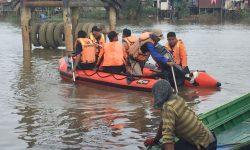 Dua Orang Dilaporkan Hilang di Sungai Sangasanga