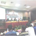 KPU Kabupaten/Kota Mulai Rekapitulasi Penghitungan Suara Pilgub Kaltim
