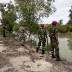 Marinir Menyisir Hingga Muara Sungai, Dua Korban Speedboat Belum Ditemukan