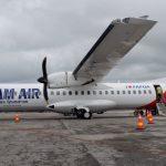 Bulungan Tidak Terisolir Lagi, NAM Air Terbang ke Tanjungselor