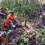 Operasi SAR Gabungan Belum Temukan Korban Hilang di Sembakung