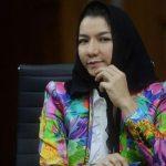 Bupati Kukar Rita Widyasari Divonis 10 Tahun Penjara