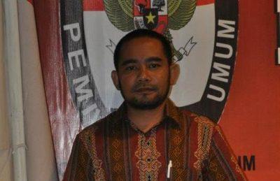 KPU Kaltim Segera Tetapkan Isran-Hadi Gubernur dan Wagub Terpilih