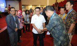 Pemimpin Harus Berada di Garis Depan Perubahan