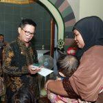 Pemprov Kaltara Subsidi Iuran BPJS Warga Miskin yang Belum Tercover