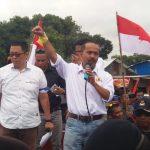 Aliansi Kaltim Bersatu Tolak TKA di PLTU Bontang