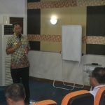 KPP Pratama Bontang Laksanakan Bimtek Pajak Hotel dan Restoran