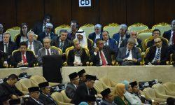 Lawan Korupsi, Narkoba, dan Terorisme, Presiden Jokowi: Perlu Berani dan Tegas