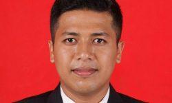 Putu Hendra Isi Kekosongan Dokter Umum di Puskesmas Damai