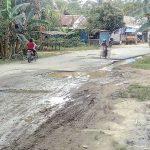 PT Hamdan Sari Telantarkan Proyek Jalan Trans Kaltim di Kubar