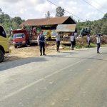 PT FAP Sepakat Tempatkan Pengatur Lalin di Lokasi Penumpukan Sawit
