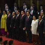 Sudah Tertinggal, Presiden Jokowi: Jangan Terjebak Pragmatisme Jangka Pendek