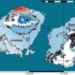 Gempa Lombok: Daratan Berubah Bentuk dan Naik 25 Sentimeter