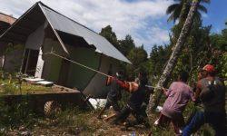 Presiden: Pembangunan Rumah Masyarakat Terdampak Gempa NTB Selesai Desember 2020