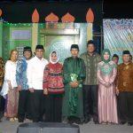 MTQ Ke-XV Tahun 2018 Resmi Dibuka Walikota Bontang