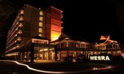 Hotel Berbintang  di Kaltim di Bulan Juni Makin Sepi