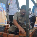 Gubernur Kaltara Target Tahun 2021 Naker Lokal Bersertifikasi 2.500 Orang