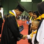 Universitas Borneo Tarakan Terima Mahasiswa Baru 1.751 Orang